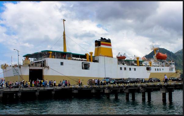 Update Harga Tiket Dan Jadwal Keberangkatan Kapal Pelni Km